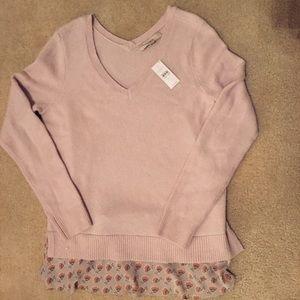 Loft NWT sweater